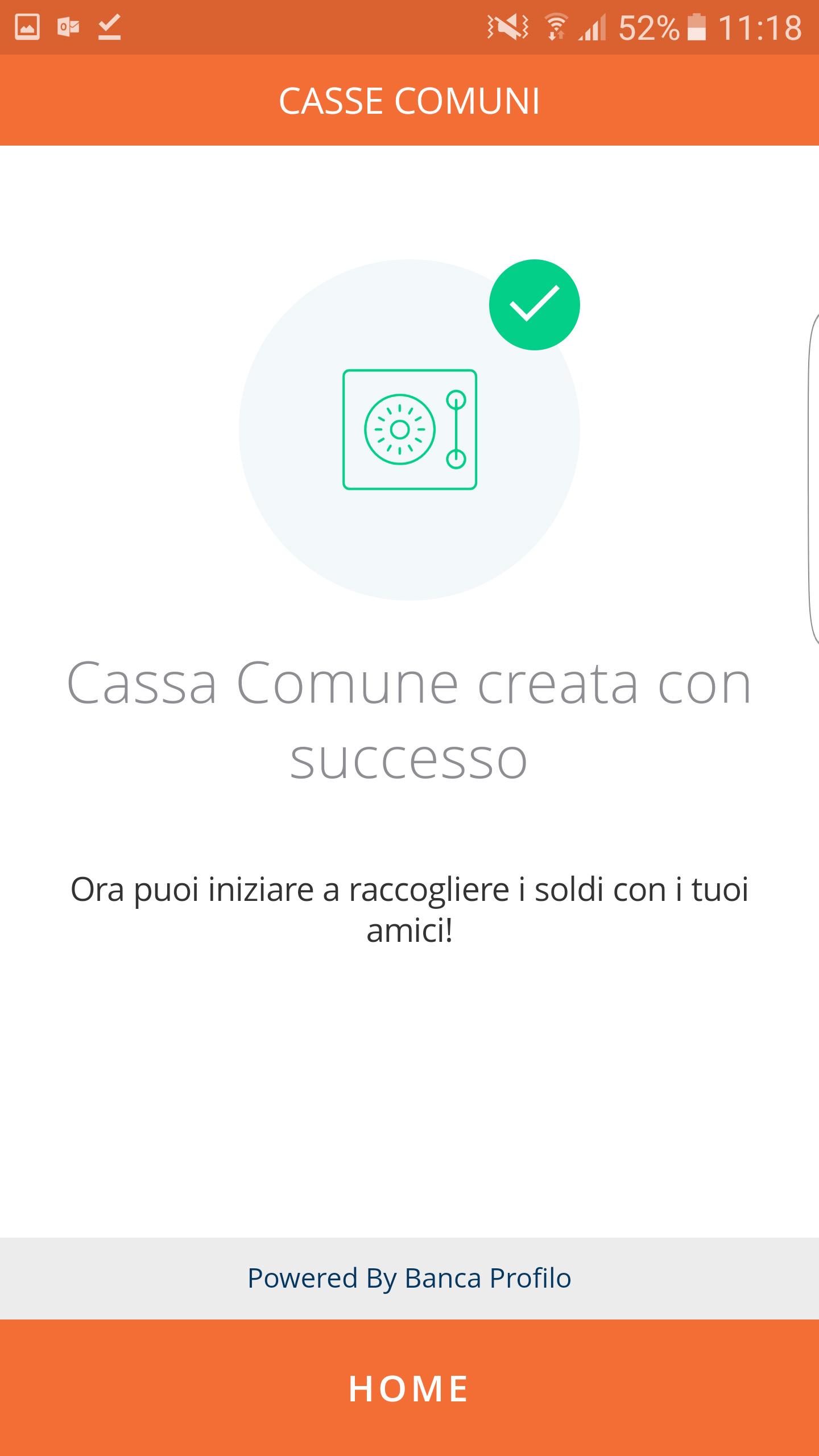 Cassa comune: la nuova frontiera della condivisione del denaro